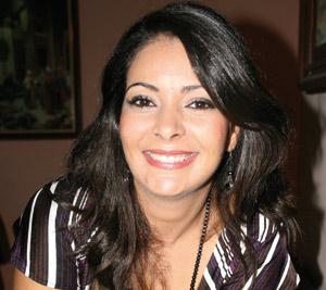 Ouassila Sabhi : «J'essaie de garder une bonne image et de respecter le public marocain»
