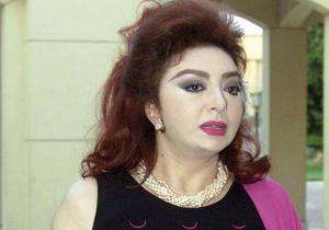 Hommage à l'actrice Nabila Oubaïd