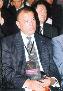 """Abderrahim Oummani : «Agadir est une destination """"plage, golf et bien-être""""»"""