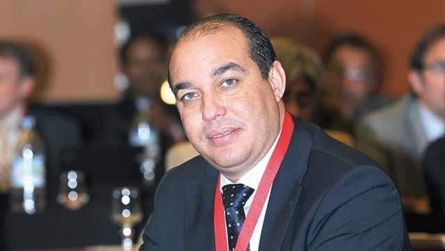 Détérioration de la pelouse du complexe sportif Moulay Abdellah : Mohamed Ouzzine dans  le collimateur