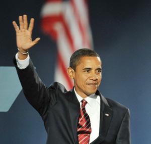 Les Américains tournent la page de huit années de «Bushisme»