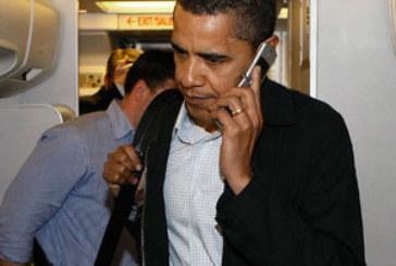 Barack Obama pourra conserver son BlackBerry