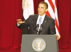 Offensive des lobbyistes sur les réformes d'Obama