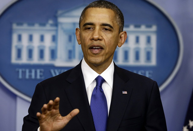 Syrie : Obama se rallie à une solution diplomatique