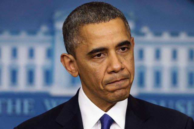 Etats-Unis : Obama dénonce le chantage des Républicains
