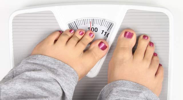 Le HCP publie les résultats de son enquête anthropométrique : L obésité grossit annuellement de 7%