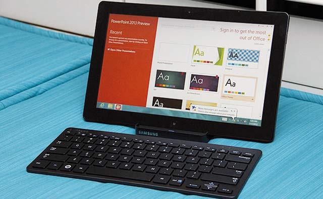 Microsoft rend transférable la licence Office 2013 vendue au détail
