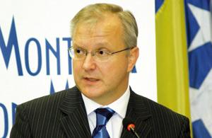 Grèce : Rehn appelle à des mesures supplémentaires