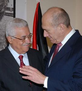 Israël compte libérer 250 prisonniers palestiniens