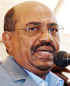 Omar El-Bechir n'est pas invité à Kampala