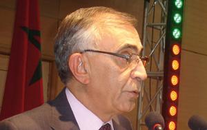 Régionalisation avancée : Omar Azziman souhaite que le prochain Parlement enrichisse le rapport de la CCR