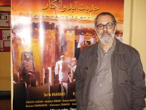 Omar Chraïbi : «L'univers des marionnettes m'a toujours intrigué»