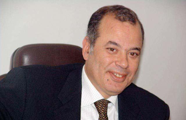 Omar Faraj à la tête de la DGI