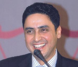 Oujda : Omar Hjira, nouveau maire de la ville