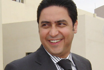 Omar Hjira : «J'aurais aimé être magicien»