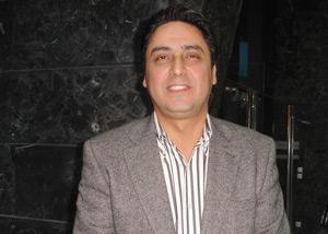 Omar Hejira : «C'est au tour des jeunes du parti de prendre le relais dans l'action parlementaire»