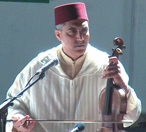 Omar Metioui : «La musique Al âla devrait être enseignée dans les écoles »