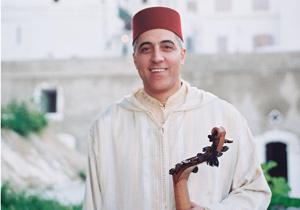 Omar Metioui : «Nous allons réserver une partie de la programmation à la musique traditionnelle du Pakistan»