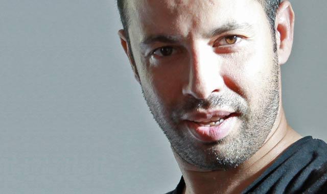 Omar Mouldouria : J'ai hâte de passer au long-métrage