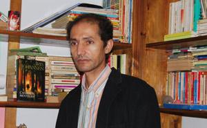 Portrait : Omar Oulmehdi, une révélation de «la nouvelle noire»