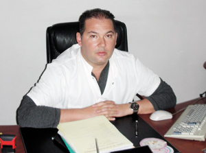Omar Sefrioui : «L'infertilité touche 15 à 17% des couples au Maroc»