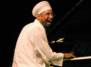 Festival : Le jazz à La Villette hanté par les légendes du funk