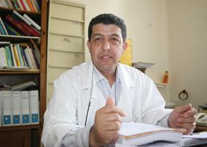 Omar Battas : «Nous préconisons l'épanouissement sexuel»