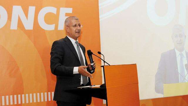 Intenses activités pour l'ONCF en Afrique