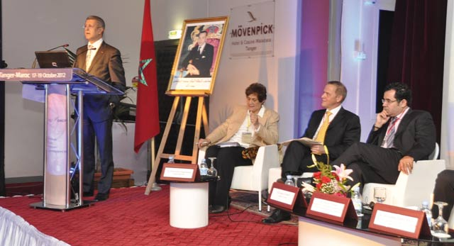 Chemins de fer : Le Maroc s engage dans le développement du fret ferroviaire