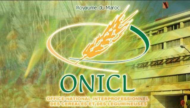 ONICL : La collecte des céréales cumulée atteint 15,4 millions de quintaux à fin août