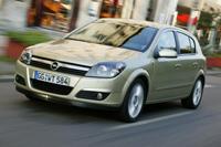 Opel Astra 1.7 CDTi : Compacte de référence