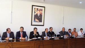 Tanger : Des opérateurs espagnols du BTP en prospection dans la ville