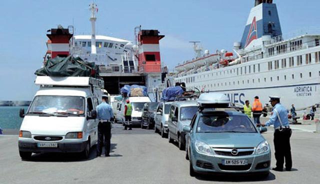 Opération Marhaba : Hausse  de 12% des retours en 2013