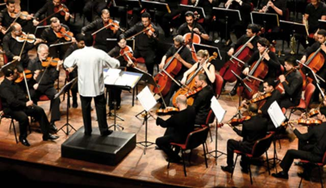 Concerts à Casablanca, Rabat et Marrakech : L'OPM interprétera les symphonies de Beethoven