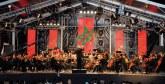 Concerts du Nouvel An : L'Orchestre Philharmonique du Maghreb  uni pour la 4ème fois par la musique