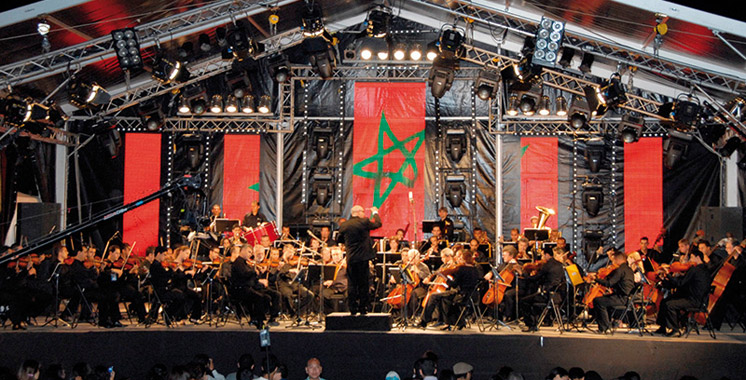 Concerts d'ouverture de la 21ème saison: Les religions s'accordent  par les rythmes de l'OPM