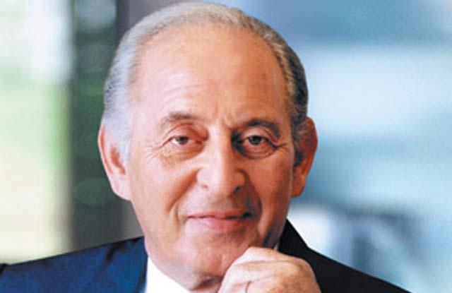 Othmane Benjelloun élu vice-président  de l Union des banques arabes