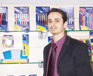 Othmane Mouss : «Top Business représente aujourd'hui plus d'une trentaine de marques au Maroc»
