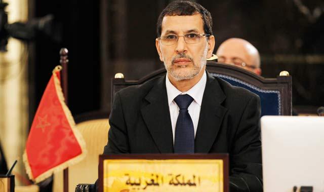 Le Souverain souligne la nécessité de soutenir le processus de transfert du pouvoir en Syrie