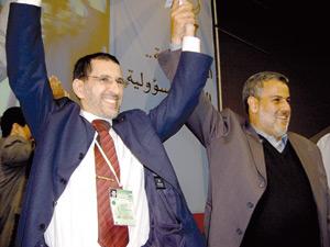 Les modérés et les radicaux se livrent à une bataille acharnée pour le secrétariat général du Parti de la justice et du développement