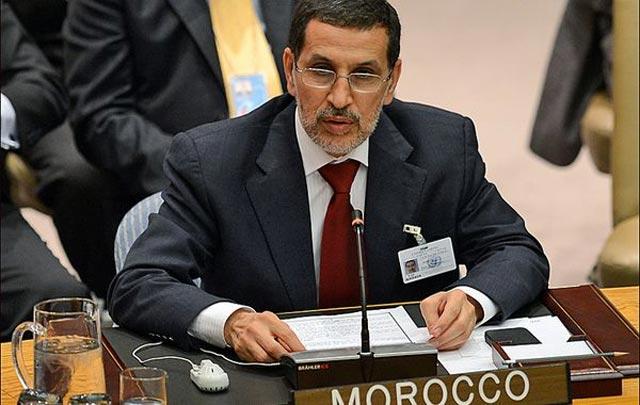 Participation du Maroc à la 68ème session de l'Assemblée générale de l'ONU
