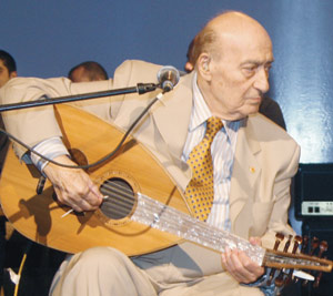 Wadih El Safi, la voix du Liban