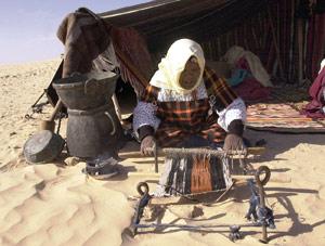 Ouarzazate : Caravane au profit des femmes rurales