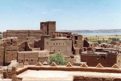Un surcroît d'attention pour Ouarzazate et Zagora
