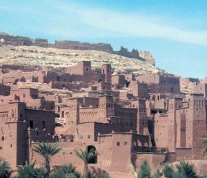 Traditions ramadanesques : Ouarzazate : Des plats du terroir