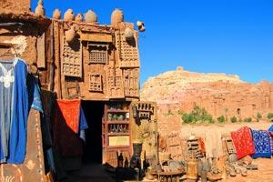 Ouarzazate : Forum international pour les arts et la littérature