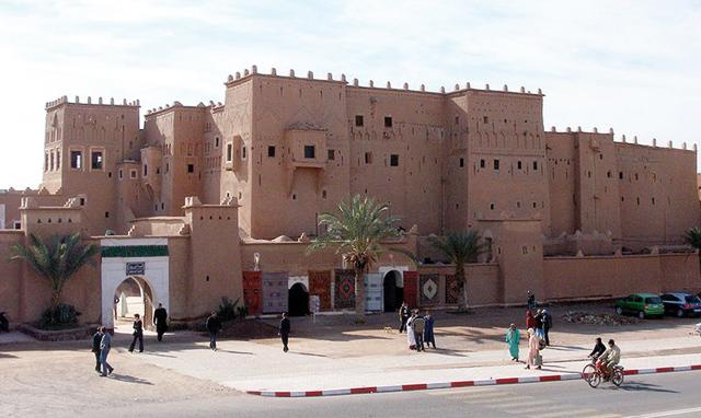 Ouarzazate : Les arrivées touristiques en hausse de 42% en novembre 2012