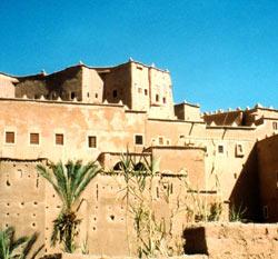 Un Aéro-club pour Ouarzazate