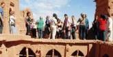Ouarzazate : Hausse de 14% des arrivées touristiques  durant les dix premiers mois de 2018