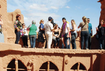 Tourisme : Les indicateurs continuent de grimper